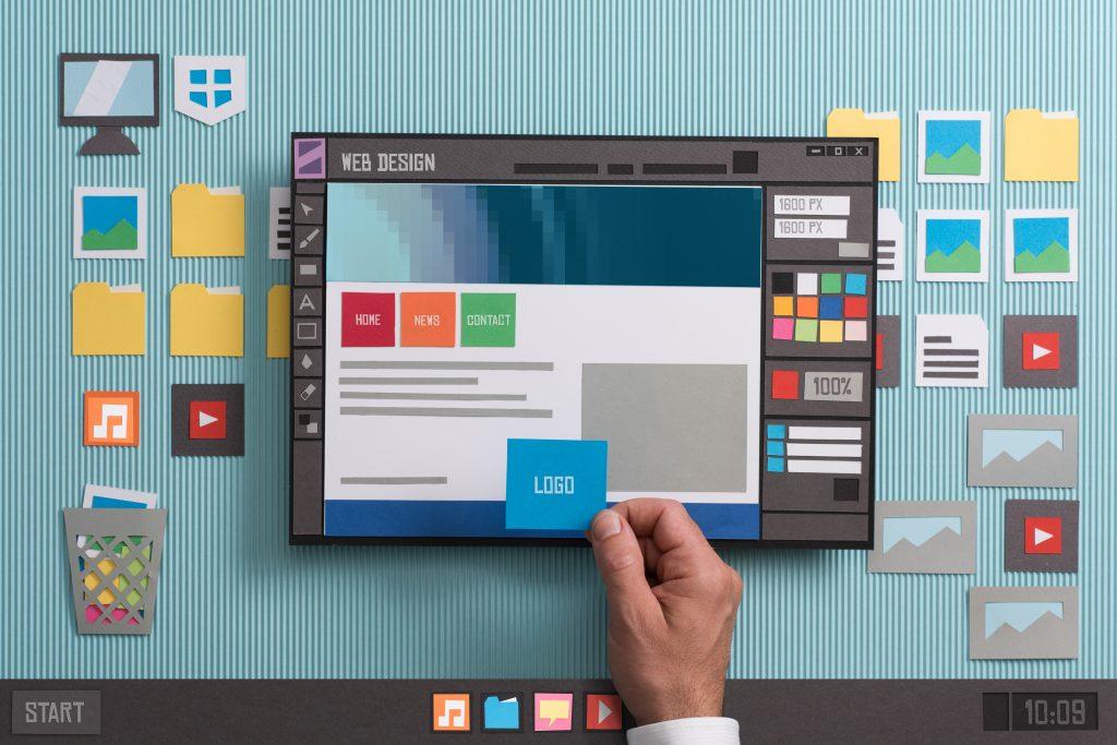 Carbon Digital Service for Web Design & Development