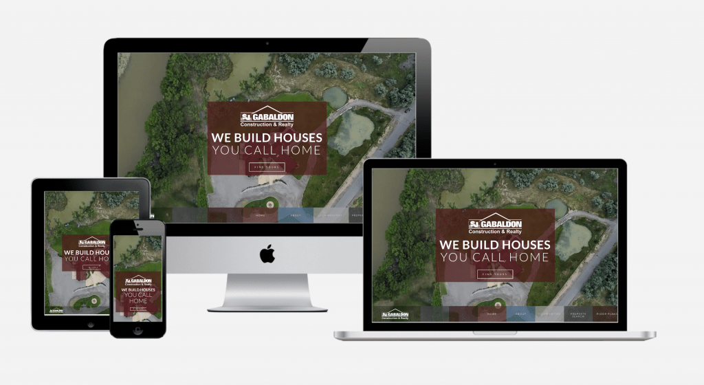 Carbon Digital Project Featured Image for Gabaldon Construction & Realty