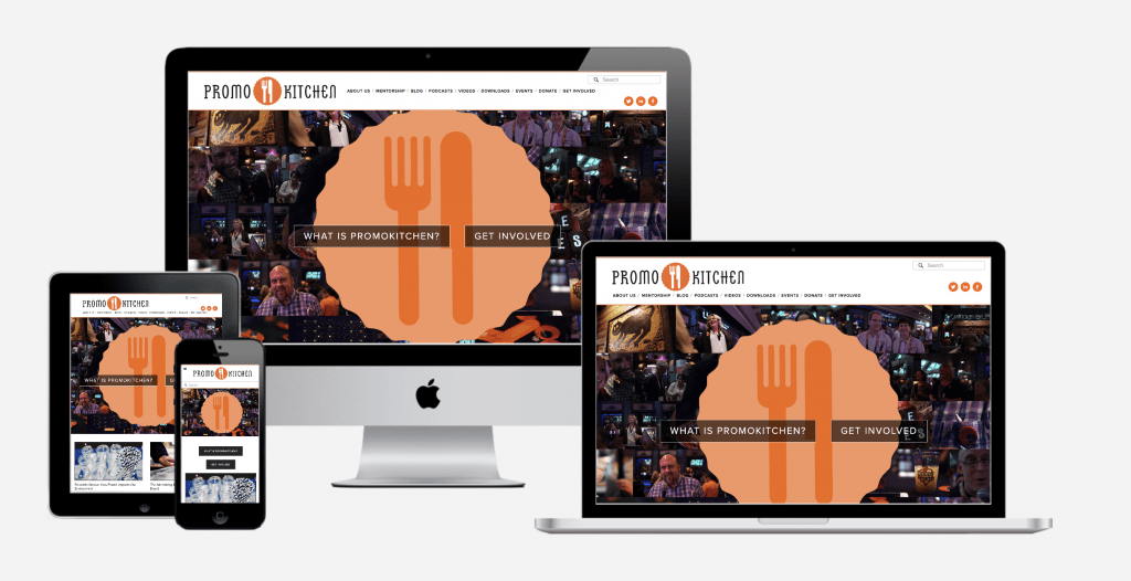 Carbon Digital Project Featured Image for PromoKitchen
