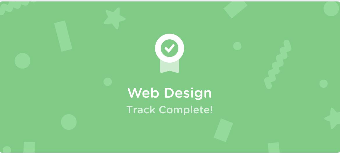 Treehouse Web Design Cert