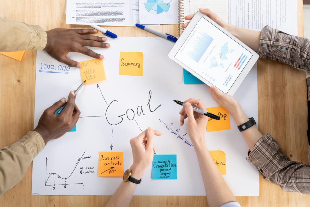 Carbon Digital Service for Business Development