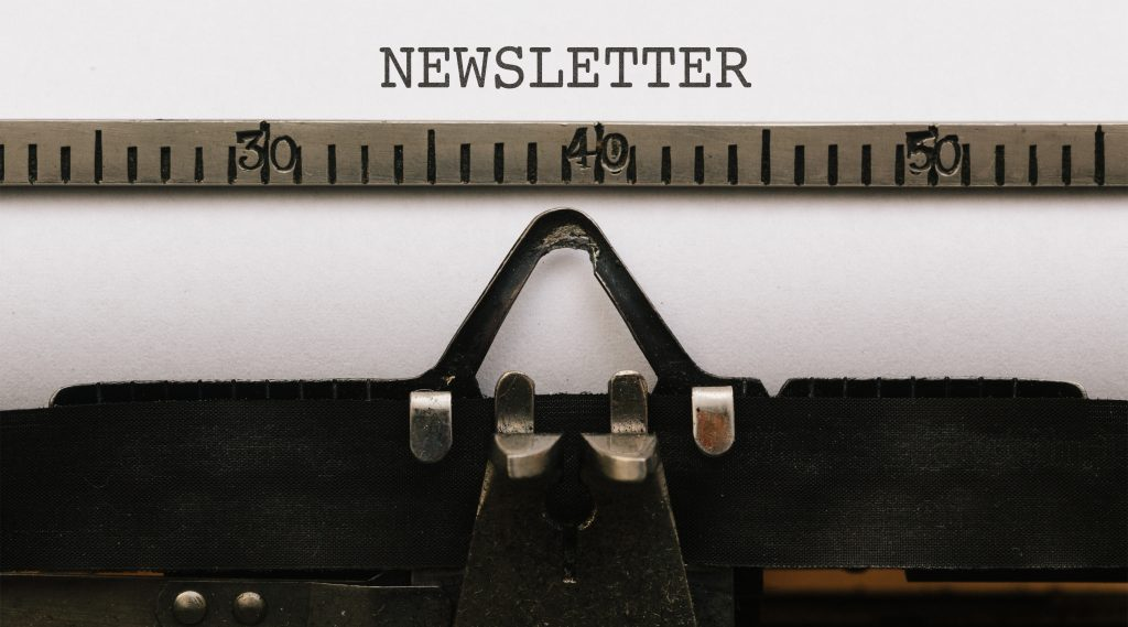 permission marketing and the email newsletter