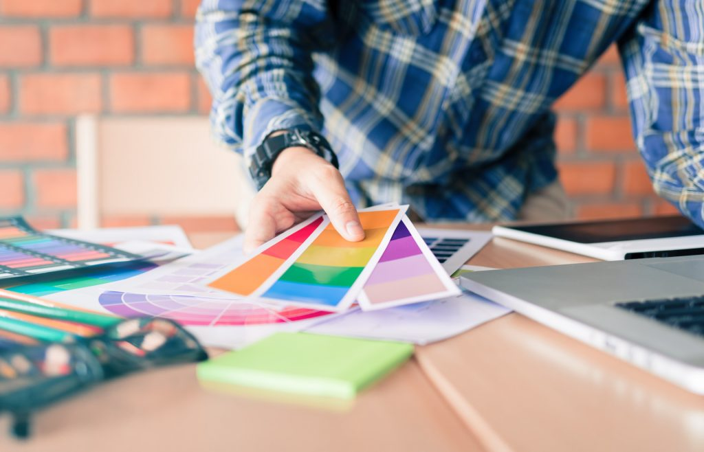 What is Color Theory and Why is It Important For Your Brand?