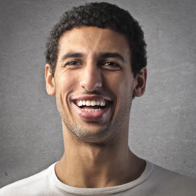 Client Headshot Image