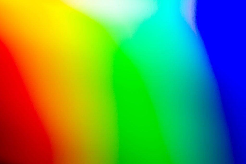 Utilizing Color Theory and Color Psychology: How Do Consumers Perceive Color?