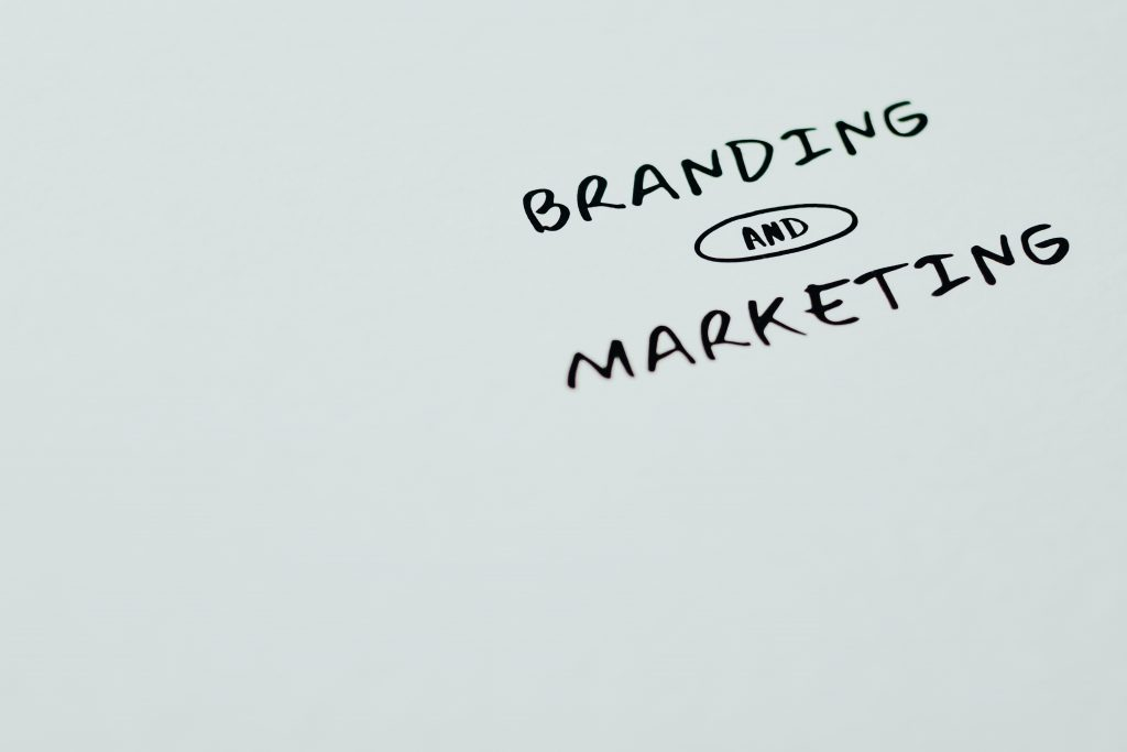 4 Reasons Branding Matters to Businesses