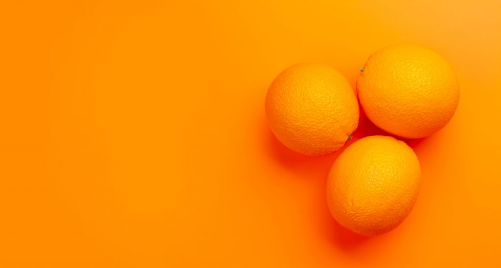 How Consumers Perceive Color - The Color Psychology of Orange